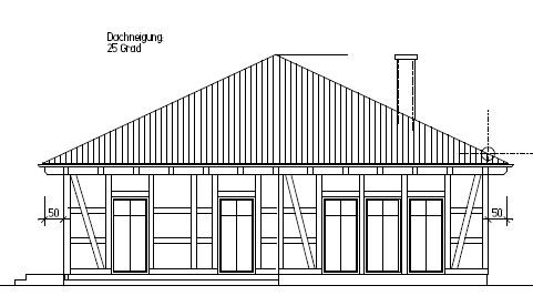 Fachwerkbungalow berlin grundriss vom winkelbungalow for Fachwerkhaus statik