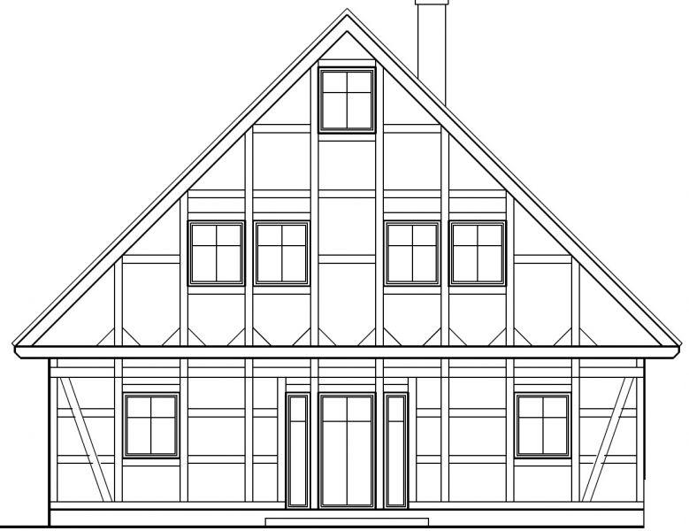 Fachwerkhaus bauen was ist ein fachwerkhaus haus for Fachwerkhaus aufbau