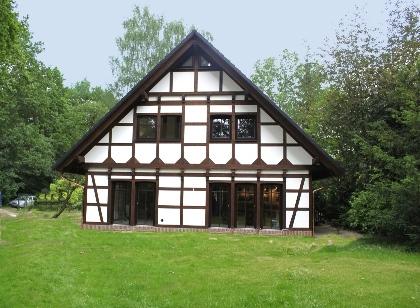 Fachwerkhaus berlin gro z giges einfamilienhaus haus for Einfamilienhaus berlin