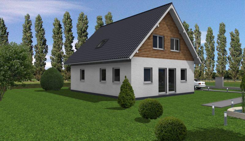 Einfamilienhaus falkensee haus grundriss for Einfamilienhaus falkensee