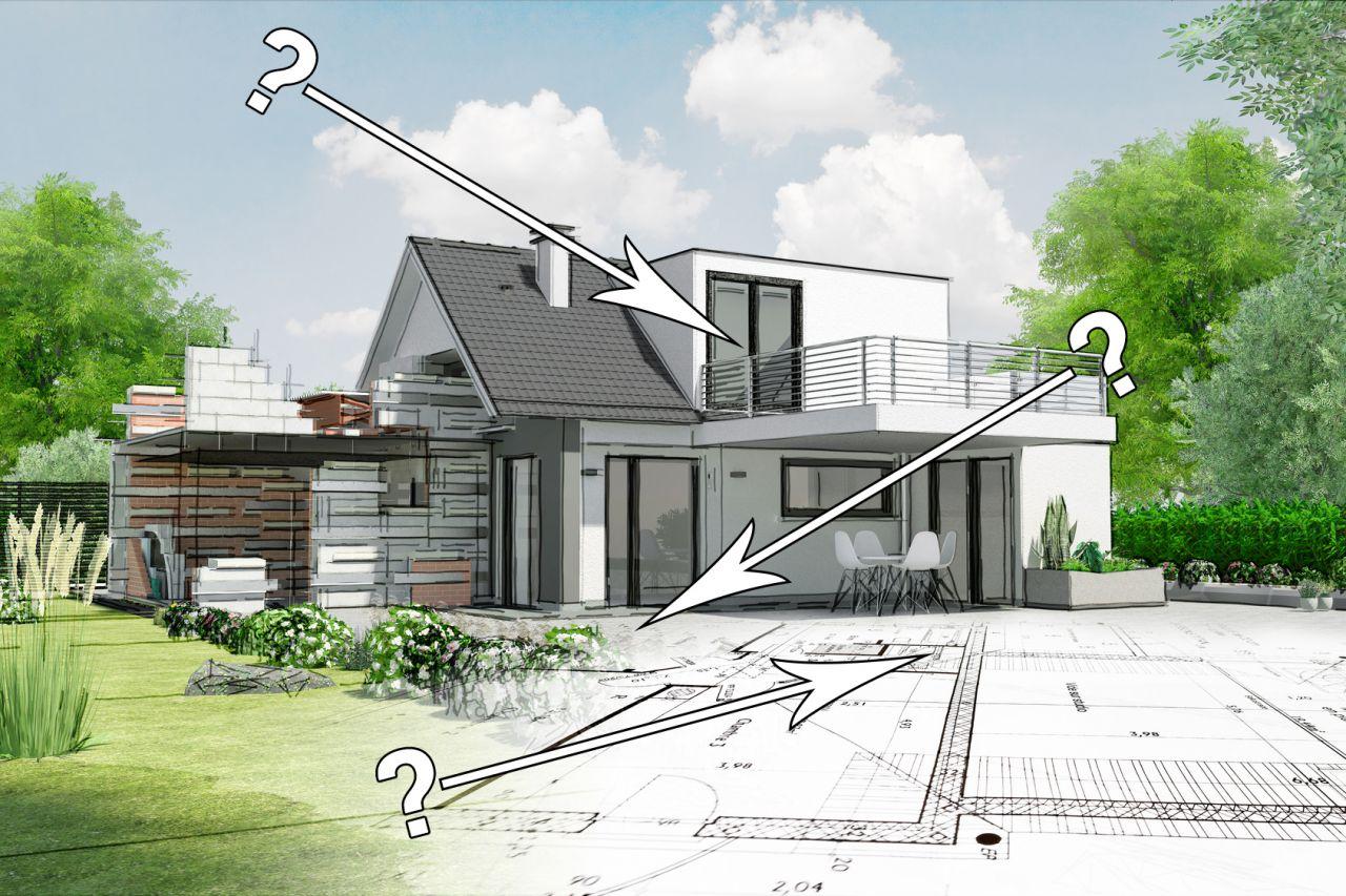 f r h uslebauer das ausstattungs pro und contra haus grundriss. Black Bedroom Furniture Sets. Home Design Ideas